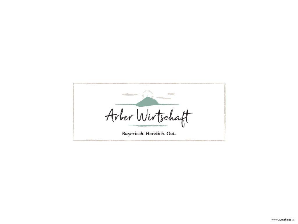 Logo für die Arber Wirtschaft Regensburg